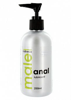 MALE Cobeco Anal Lubricant. Анальная смазка